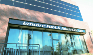 Diabetic Foot Examination