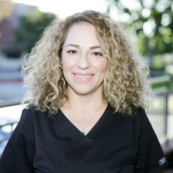 Sandra Reynaga