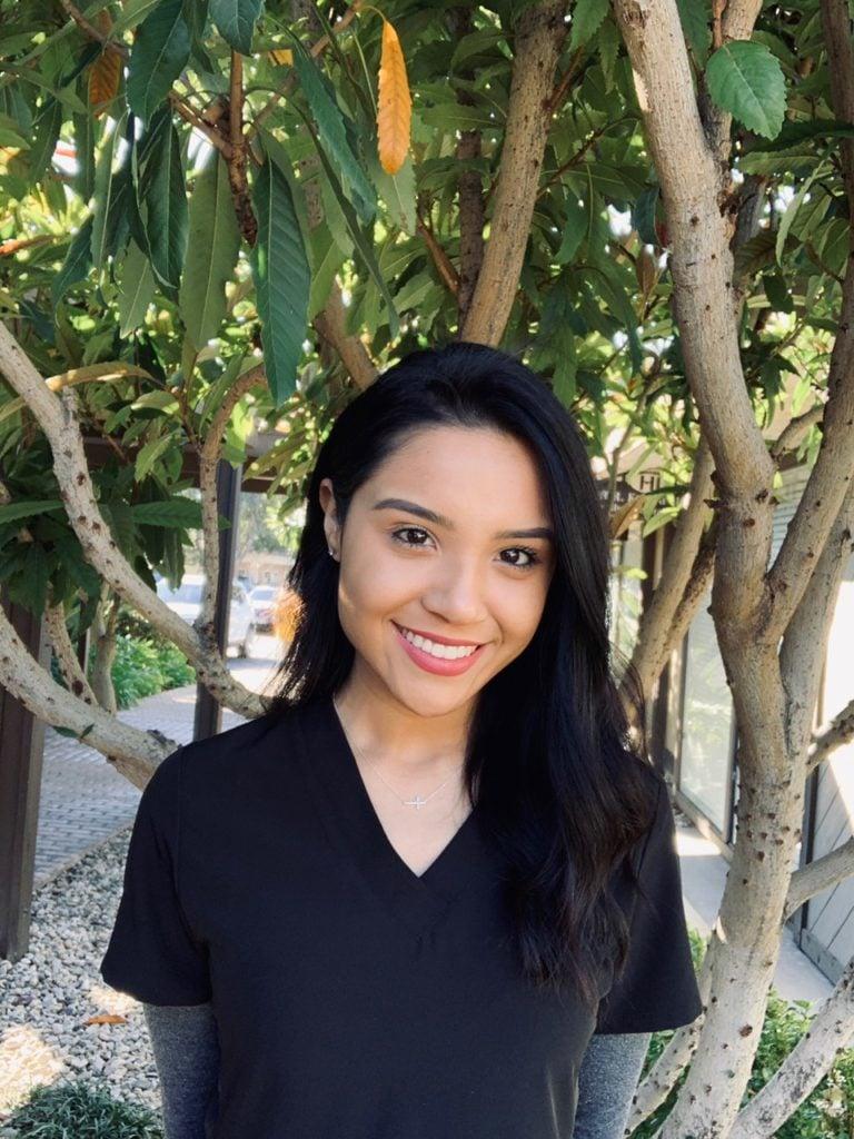 Nicole Arriaga