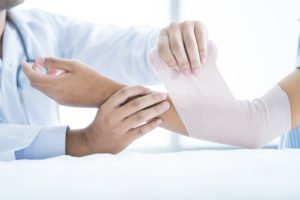 Diabetic Wound Care Specialist