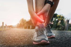Pediatric Foot And Ankle Trauma